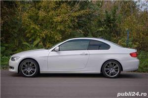 BMW 320d Coupe LCI (e92) 2012 - imagine 5