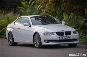 BMW 320d Coupe LCI (e92) 2012 - imagine 4