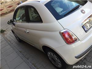 Fiat 500 - imagine 7