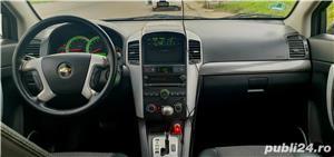 Chevrolet captiva - imagine 7
