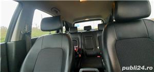 Chevrolet captiva - imagine 10