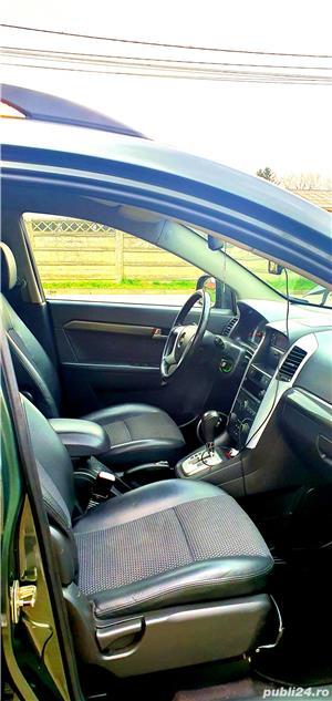 Chevrolet captiva - imagine 9