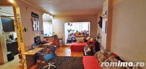 Apartament 3 camere, 2 balcoane, mobilat, etaj 3, zona OMV - imagine 2