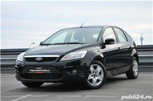 Ford Focus - imagine 1