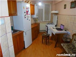 Vand apartament 4 camere decomandat in Deva, transformat in 3 camere, zona Liliacului, parter inalt, - imagine 4
