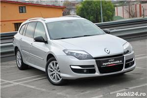 Renault Laguna - imagine 3