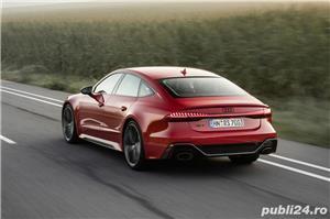 Audi RS7 - imagine 3