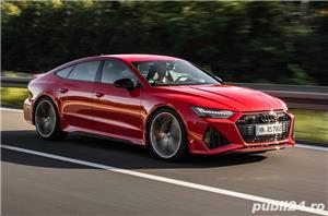Audi RS7 - imagine 1