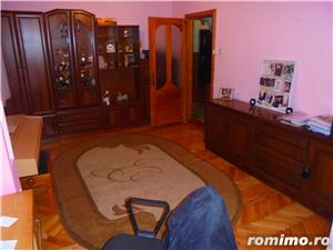 Vand apartament 4 camere decomandat in Deva, transformat in 3 camere, zona Liliacului, parter inalt, - imagine 7