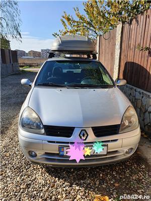 Renault Clio - imagine 3