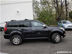 GWM Hover 3, full+, GPL Tomasetto, 4x4, 130 CP, 2008, facelift, Superluxury, istoric service - imagine 3
