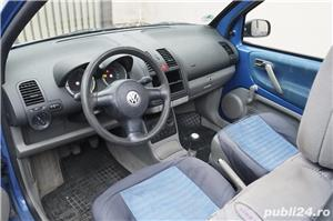Vw Lupo - imagine 2