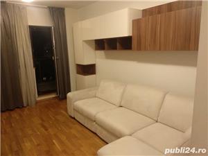Închiriez apartament cu trei camere - imagine 6