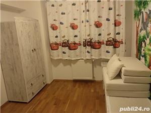 Închiriez apartament cu trei camere - imagine 4