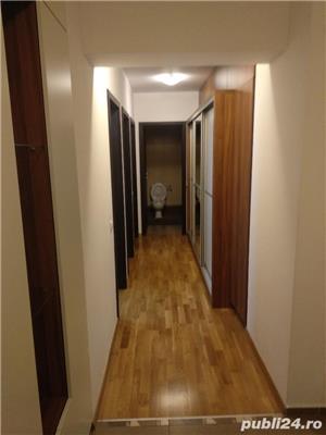 Închiriez apartament cu trei camere - imagine 10