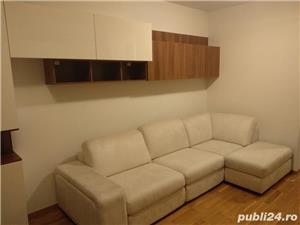 Închiriez apartament cu trei camere - imagine 5