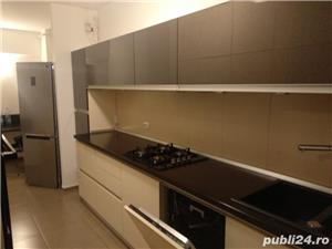 Închiriez apartament cu trei camere - imagine 8