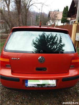 Golf 4 Volkswagen Vand sau Schimb - imagine 5