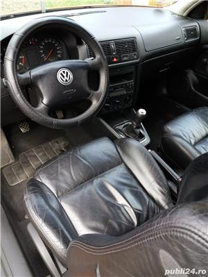 Golf 4 Volkswagen Vand sau Schimb - imagine 2
