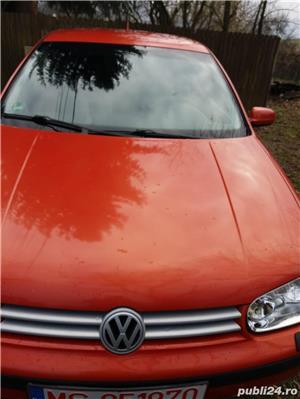 Golf 4 Volkswagen Vand sau Schimb - imagine 3