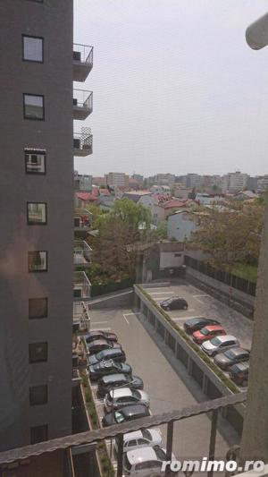 Parc Tineretului apart 2 camere 87 mp utili 2 gr. sanitare bloc nou - imagine 2