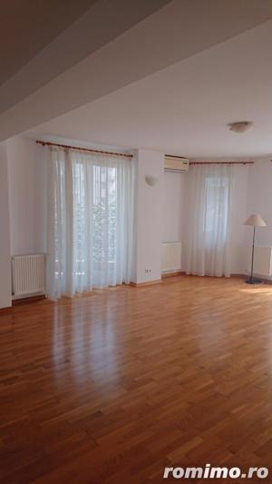 Parc Tineretului apart 2 camere 87 mp utili 2 gr. sanitare bloc nou - imagine 9