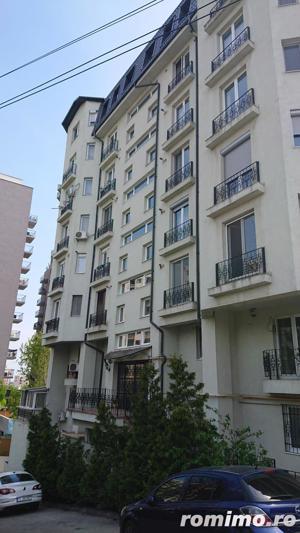 Parc Tineretului apart 2 camere 87 mp utili 2 gr. sanitare bloc nou - imagine 1