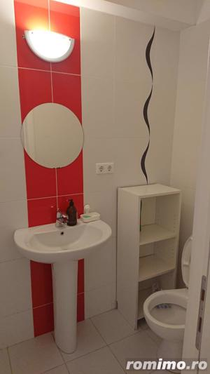 Parc Tineretului apart 2 camere 87 mp utili 2 gr. sanitare bloc nou - imagine 7