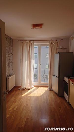 Parc Tineretului apart 2 camere 87 mp utili 2 gr. sanitare bloc nou - imagine 5