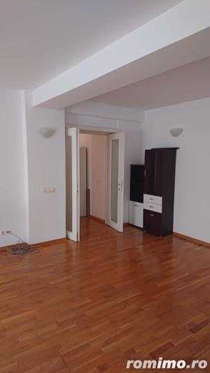 Parc Tineretului apart 2 camere 87 mp utili 2 gr. sanitare bloc nou - imagine 4