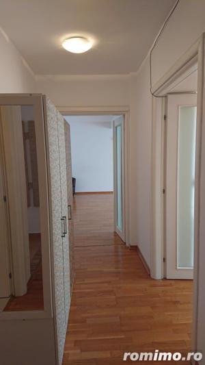 Parc Tineretului apart 2 camere 87 mp utili 2 gr. sanitare bloc nou - imagine 8