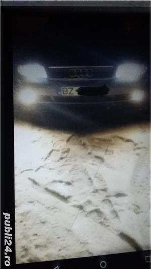 Audi A4 dacia 4l dacia 2l - imagine 3
