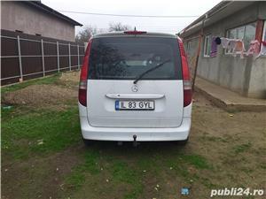 Mercedes-benz Vaneo - imagine 6