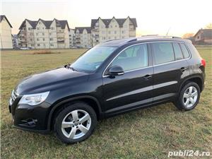 Vw Tiguan - imagine 7