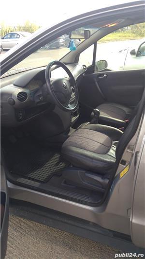 Mercedes-benz Clasa A  160 - imagine 2
