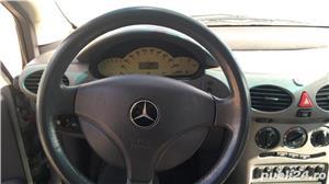 Mercedes-benz Clasa A  160 - imagine 3