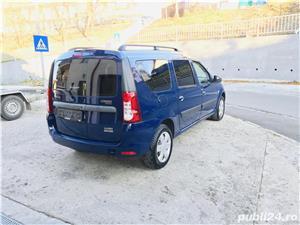 Dacia Logan MCV An.2009. CLINA - imagine 3