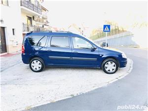 Dacia Logan MCV An.2009. CLINA - imagine 2