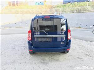 Dacia Logan MCV An.2009. CLINA - imagine 4