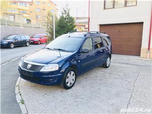 Dacia Logan MCV An.2009. CLINA - imagine 5