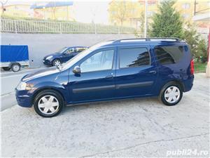Dacia Logan MCV An.2009. CLINA - imagine 6