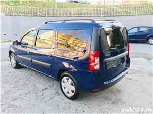 Dacia Logan MCV An.2009. CLINA - imagine 7