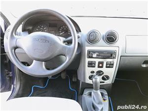 Dacia Logan MCV An.2009. CLINA - imagine 9