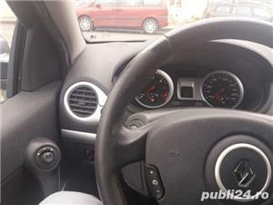 Renault Clio Grandtoure Dinamique - imagine 4