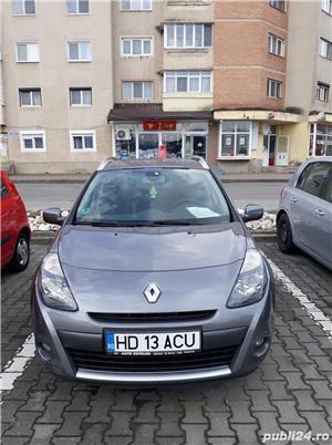 Renault Clio Grandtoure Dinamique - imagine 9