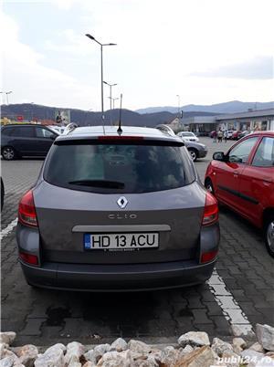 Renault Clio Grandtoure Dinamique - imagine 7