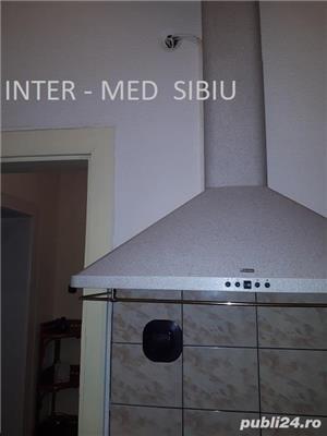 Casa de inchiriat Sibiu pentru locuinta si birou - imagine 1