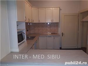 Casa de inchiriat Sibiu pentru locuinta si birou - imagine 3