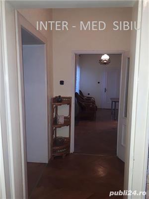 Casa de inchiriat Sibiu pentru locuinta si birou - imagine 4