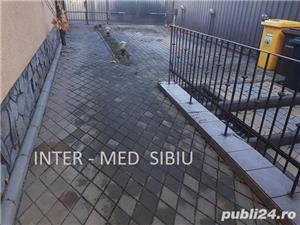 Casa de inchiriat Sibiu pentru locuinta si birou - imagine 2